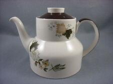 Royal Doulton Westwood teapot.