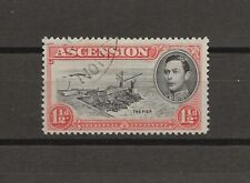 ASCENSION 1938-53 SG 40a USED Cat £225