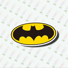 10pcs Batman Sticker Bomb Decal Vinyl Roll Car Skate Skateboard Laptop