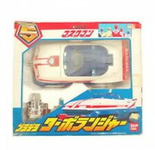 Bandai Light Sentai Maskman Pradella Turbo Langer completed item Beauty products