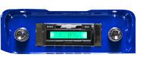 1964 65 66 Chevy Chevrolet Truck USA 230 Radio New AM/FM MP3 Aux
