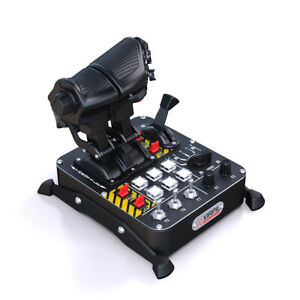 VPC MongoosT-50CM3 Throttle [B-STOCK]