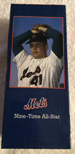 NEW - 2013 New York Mets SGA Tom Seaver Bobblehead