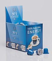 Caffè al Ginseng DOLCE 120 capsule per macchine Nespresso