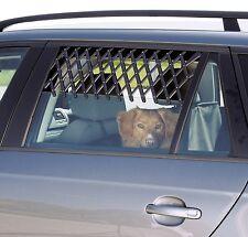 13102 Trixie Quality Large Adjustable Lattice Dog Car Vent 110cm x 1