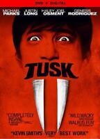 TUSK NEW DVD
