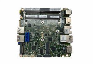Intel NUC-Mainboard mit Intel Core Prozessoren der siebten Generation
