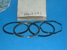 rotary tecumseh engine Rings part # 27889 new old old stock