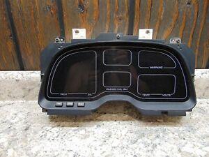 90 91 92 93 Chrysler Lebaron Dodge Daytona Digital Instrument Cluster