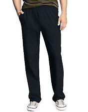 Hanes Mens Athletic Child Code O5627 Jersey Pant M- Choose Sz/color. Large Black