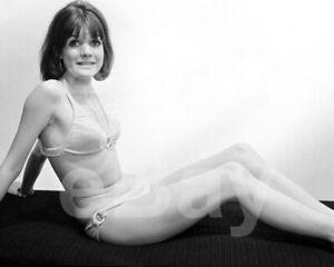 Sally Geeson 10x8 Photo