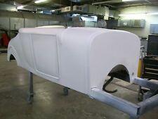 1927 Ford Model T Roadster Fiberglass Deluxe Body t-bucket tbucket