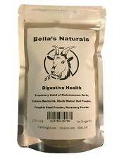 Bella's Natural Health Organic Goat Sheep Chickens Health Dewormer 8 ozs
