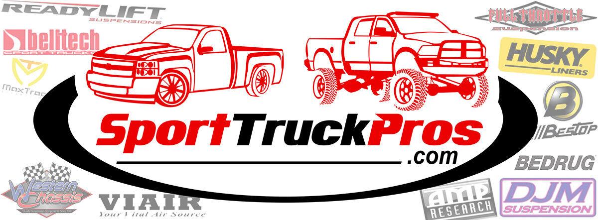 Sport Truck Pros