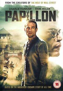 Papillon - (DVD)