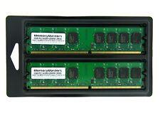 2GB (2x1GB) Dell Precision Workstation 390 Memory DDR2