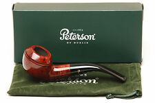 Peterson Kenmare 999 Smooth Tobacco Pipe Fishtail