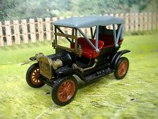 1/43 Ziss  (Germany)  Ford  T 1908