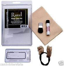 Ravel #380 Flute Care & Cleaning Kit