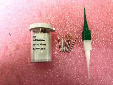 M39029/56-348  - AMPHENOL Connector Contact Pins ( Qty  81 PCS )