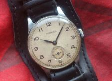 Wristwatch Pobeda Stalin 1mchz im. Kirova USSR vintage Russian watch