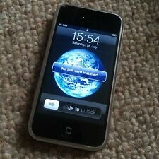 Apple iPhone 2G 8gb First Generation - 2007 Original Smartphone