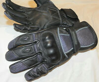 Louis Probiker PR-10 Sommer Motorradhandschuhe w. Neu Gr 9 L Airflow Handschuhe