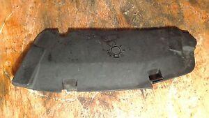 92-99 Mercedes Driver Left Headlight Cover Trim W140 S320 S420 S500 OEM