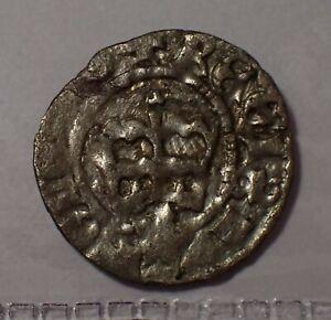 Poland Polgrosz 1492 - 1499 Jan Olbracht Krakow Silver WCA # 107