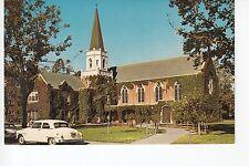 Morris Chapel University of the Pacific Stockton CA