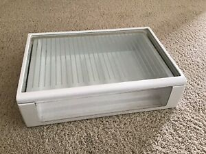 "Viking Deli Drawer and Rail ASM G32910068 for 42"" Model DFSB423D Used"
