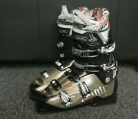 NORDICA HOT ROD 75 SKI BOOTS SIZE 27.5 MEN SIZE 9.5