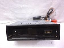 INSIGNIA RADIO/CD/RECEIVER/PLAYER/  W/O FACE PLATE/PANEL