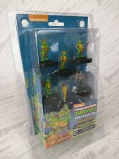 TMNT Turtles Heroclix: Heroes in a Half Shell: Fast Forces Pack