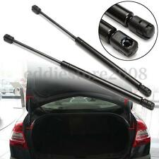 2x Rear Gas Struts Lift Supports Shock Arm For Renault Megane II Hatchback 02-08