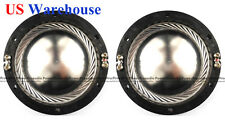 2pcs Replacement Diaphragm for Altec 288, 291, 299, 8 ohm US WAREHOUSE