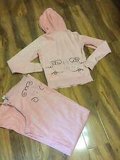 Juicy Couture Ladies Tracksuit Size L