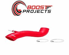 Mishimoto 2014-2016 Ford Fiesta ST Induction Hose Red MMHOSE-FIST-14IHRD
