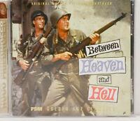 Hugo Friedhofer - Between Heaven And Hell - Soldier Of Fortune - East CD ( Jj