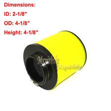 55 mm Air Filter For Honda TRX350FE/FM TRX400FA/FGA Rancher 17254-HN5-670 Quad