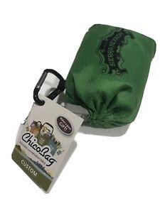 Sierra Nevada Environmental Friendly Chico Bag  Compact Light Bag