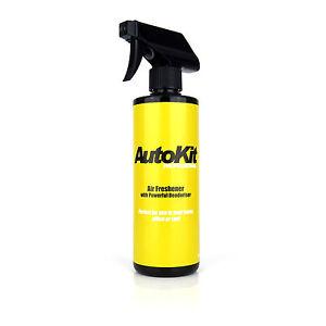 Bubblegum Air Freshener, Odour Eliminator, Deodorizer Car, Home Pet Safe 500ml