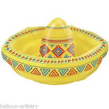 """19"""" Wild West Messicano Fiesta gonfiabile Sombrero Cappello bevande raffreddamento Decorazione"""
