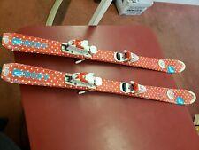 Roxy 110 cm Kids Skis