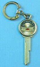 Chevrolet C10 Impala Gold 1970 1974 1978 1982 Classic GM Key Blank
