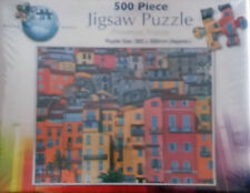 Unbranded Architecture 500 - 749 Pieces Jigsaw Puzzles