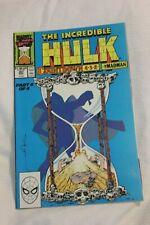 Incredible Hulk # 367