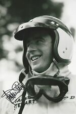 Motor Sport S Surname Initial Collectable Autographs