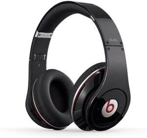 Cuffie Monster Beats By Dr. Dre Studio#eBayDonaPerTe bose samsung apple