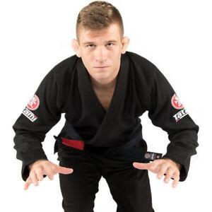 Tatami Fightwear Nova Minimo 2.0 BJJ Gi - Black